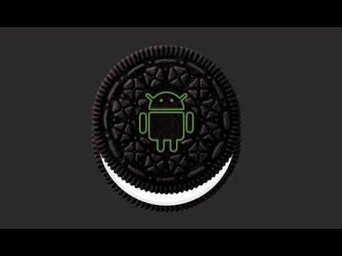 android 8.1 oreo (go edition) rom