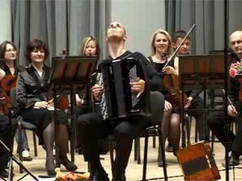 Piazzolla(Пьяццолла) - Libertango(Либертанго)