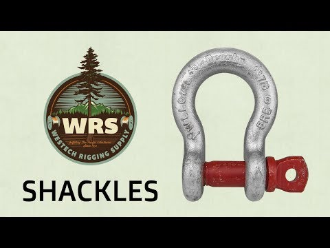 Intro To Shackles