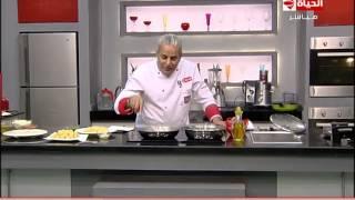 برنامج المطبخ – كباب القدرة مع البطاطس – الشيف يسري خميس –  Al-matbkh