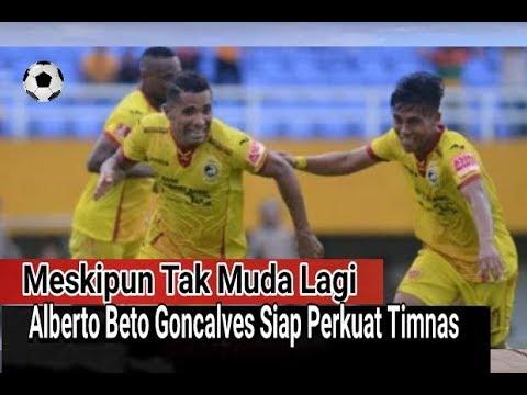 Timnas Indonesia Lirik Beto untuk Piala AFF Meski ......
