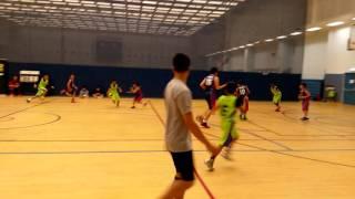 本校與馬來西亞華文小學友誼賽