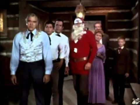 Bonanza A Christmas Miracle - YouTube