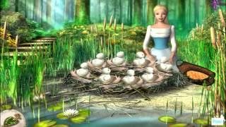 Барби ИГРЫ (ПОЛНАЯ ВЕРСИЯ) Лебединое озеро онлайн бесплатно Прохождение 2015 года(Скачать игру Barbie(TM) Лебединое озеро http://www.ex.ua/get/149833094 Скачать программу для установки игры в формате iso http://www..., 2015-02-27T22:09:54.000Z)