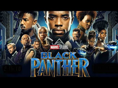 Black Panther: Watch This Marvel Movie for FREE, Plus More Trending Headlines