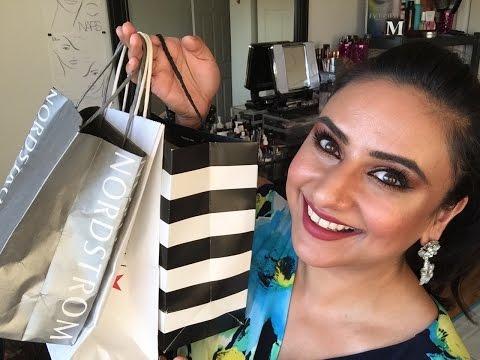 Luxury & High End Makeup Haul: Sephora, Macy's, Nordstrom & Neiman Marcus
