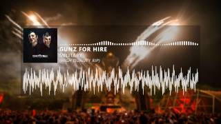 Gunz For Hire - Military (High Quality Rip)