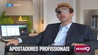 Apostadores Profissionais - Portugal !!! YouTube Videos