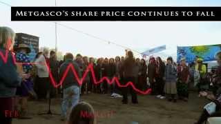 Bentley Blockade Choir -