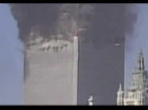 WTC Controlled Demolition Flashes (Part One)