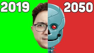 Điều Gì Sẽ Xảy Ra Vào Năm 2050 ?