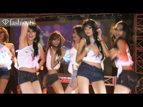 Hyperfect Platinum FashionTV Party in Batam | FashionTV - FTV PARTIES