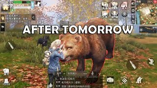 AFTER TOMORROW 40 MIN GAMEPLAY FULL