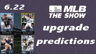 MLB 15 The Show - Upgrade Predictions (6.22)