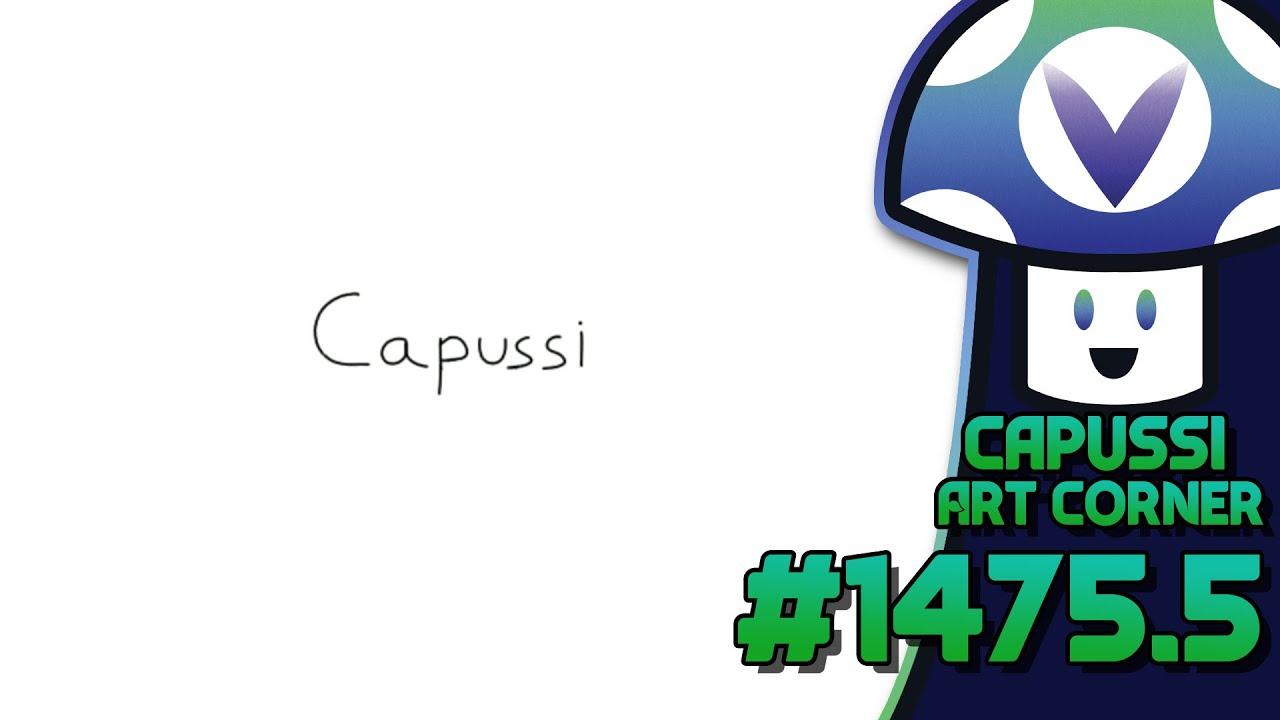 Download [Vinebooru] Vinny - Capussi Art Corner #1475.5