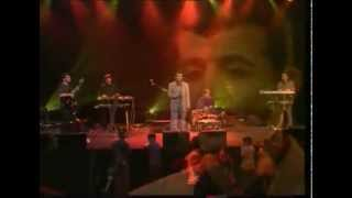 Mikael Kurdish concert in Globen Stockholm 2000 - Kurdish Music - Part 3