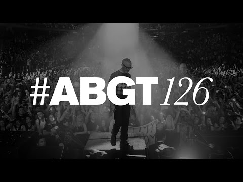 Group Therapy 126 with Above & Beyond and ilan Bluestone