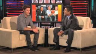 Zac Efron Funny Moments Part 2