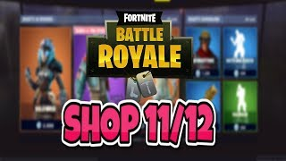 The SHOP today 11 DECEMBER on FORTNITE: skin PACKAGE LEVIATHAN, Valkyrie, snarl and PANCAKE