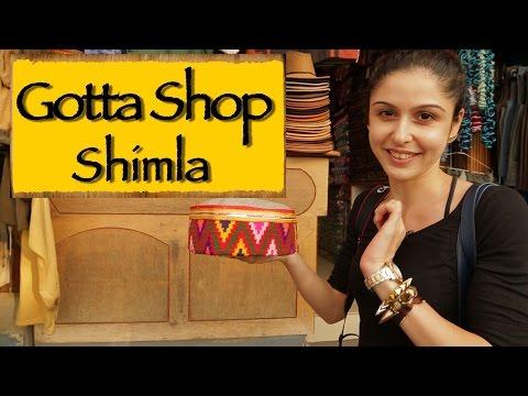 GottaShop || Shimla