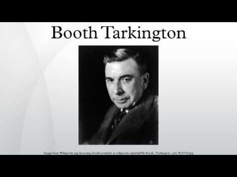 Booth Tarkington