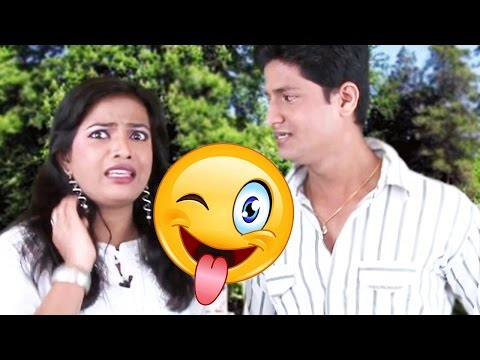 I Love You - Hindi Comedy Joke