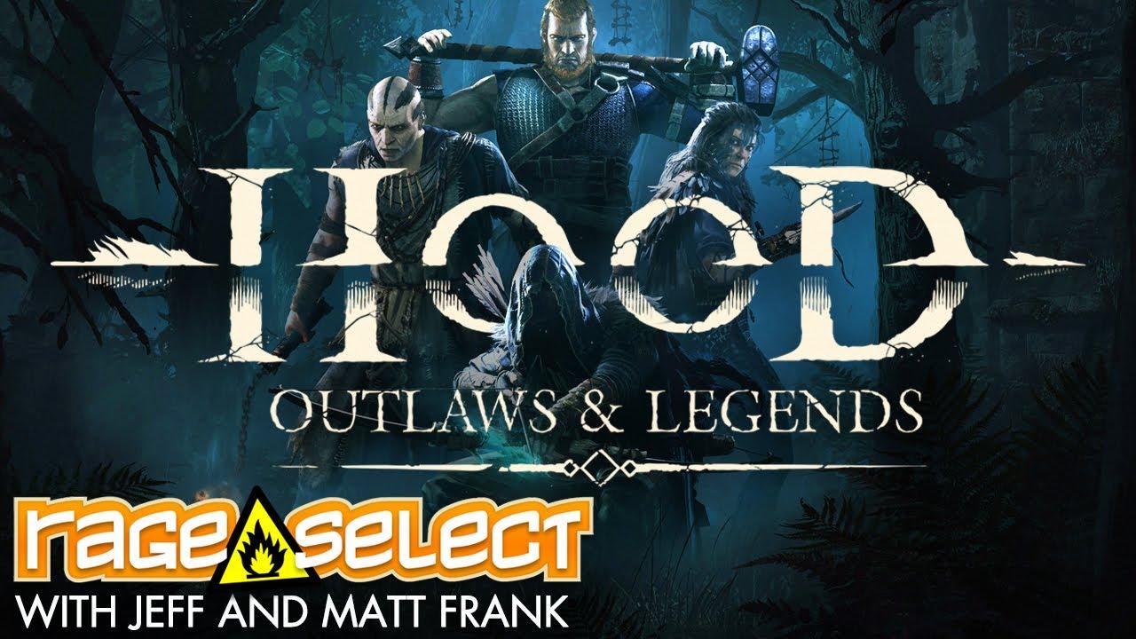 Hood: Outlaws & Legends (The Dojo) Let's Play