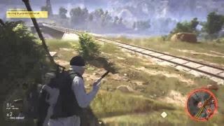 Ghost recon wildlands -4