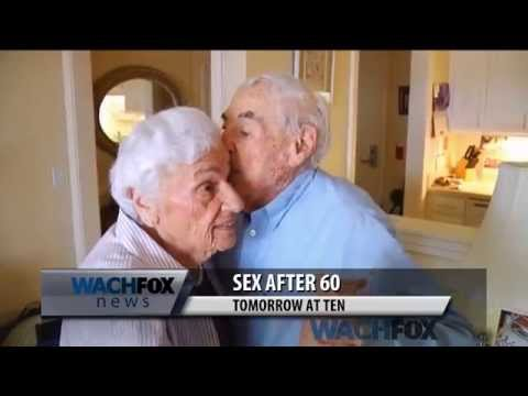 Sex at 60 - Promo
