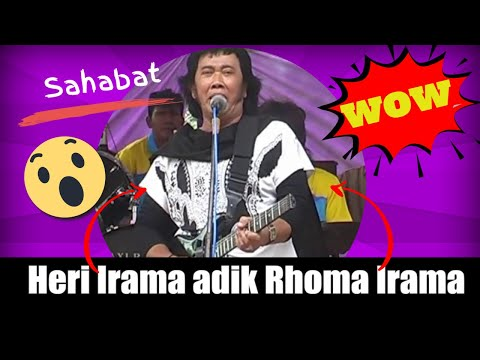 Sahabat - Heri Irama - Dian Alqomar - Cocox Production