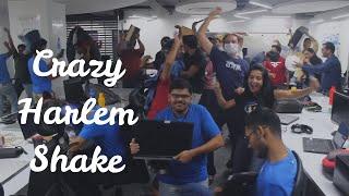 Crazy Harlem Shake Dance Video (rtCamp Edition) #harlemshake #rtcamp10 #rtcamp