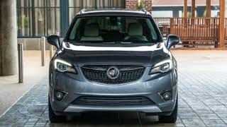 2019 Buick Envision First Drive Review  Still not a standout