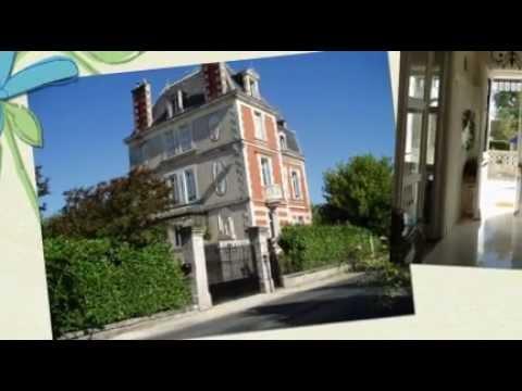 Prestige Dordogne riverside property