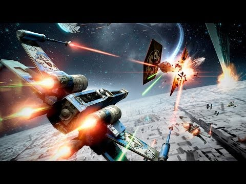 Star Wars: Attack Squadrons - Announcement Trailer