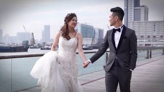 Venus & Alex  Wedding MV (Gordon Team)