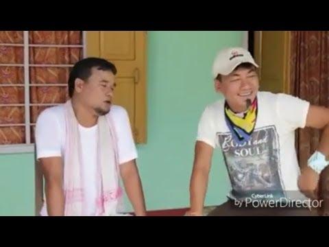 Hainamuli 6 bodo comedy movie part 1 thumbnail