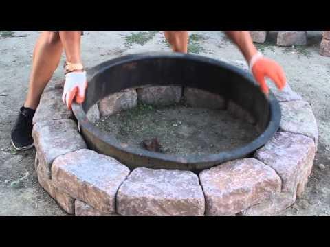 DIY: Fire Pit