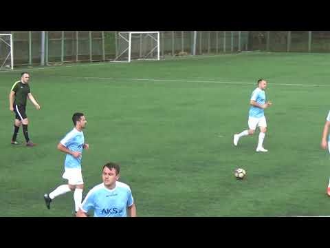 (Д1 ПБ) Київ-AKS.UA - AFC Friends