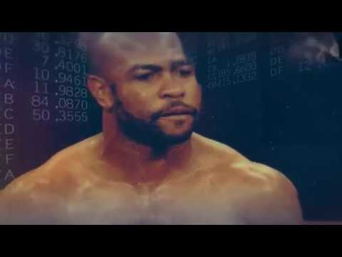 Roy Jones Jr | Legendary Highlights