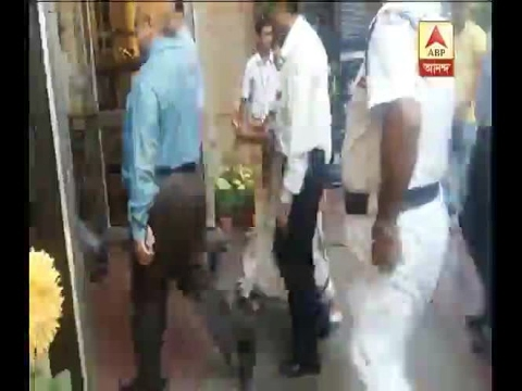 Mamata Banerjee goes to Apollo Hospital to meet Abdul Mannan