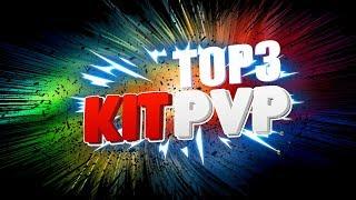 TOP 3 SERVERS DE KIT PVP - DA 1.8 ATE 1.12 PIRATA E ORIGINAL 2018 -PASTADEROPRETO