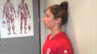 Neck Strength and Stabilization for Better Posture and Integrating Vision - Part 2