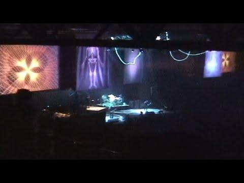 Tool Live - Orem, UT 2002