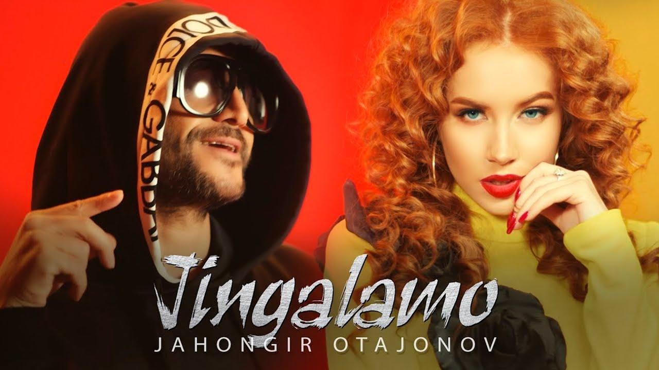 Jahongir Otajonov - Jingalamo