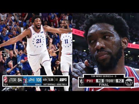NBA 'Karma' MOMENTS