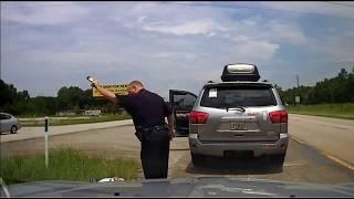 Стреляющий электрошокер пистолет в действии. Видео(, 2016-04-29T10:32:04.000Z)