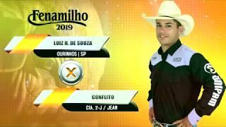 FENAMILHO 2019 / PATOS DE MINAS - MG | SÁBADO / MELHORES MONTARIAS