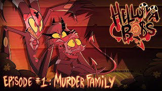 HELLUVA BOSS - Murder Family // S1: Episode 1