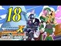 Best Friends Play Megaman X: Command Mission (part 18) video