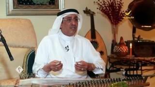 الملحن والموسيقار الكبير مدني عبادي ضيف برنامج وينك ؟ مع محمد الخميسي